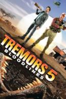 Poster Tremors 5: Bloodlines