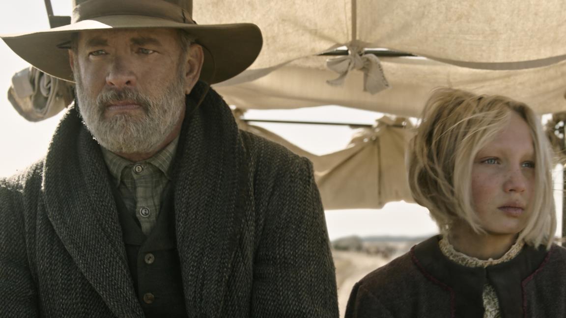 Notizie dal mondo arriva su Netflix: cosa sappiamo sul western con Tom Hanks