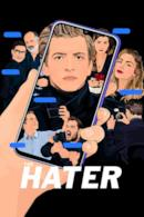 Poster The Hater