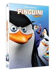 I Pinguini Di Madagascar (New Linelook)