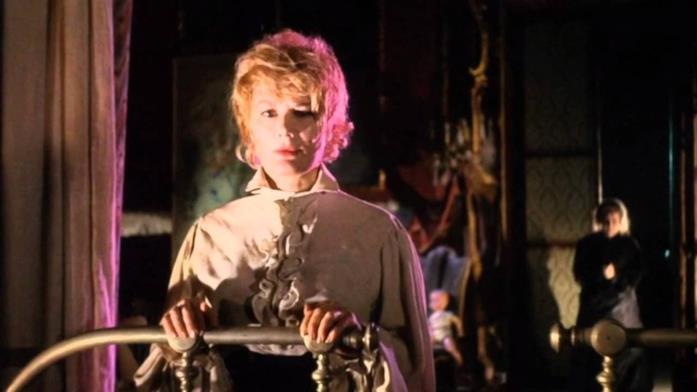 Lydia Alfonsi in uno degli episodi del film  I tre volti della paura, di Mario Bava (1963)