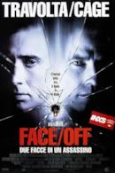 Poster Face/Off - Due facce di un assassino