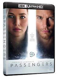 Passengers (4K + Br)