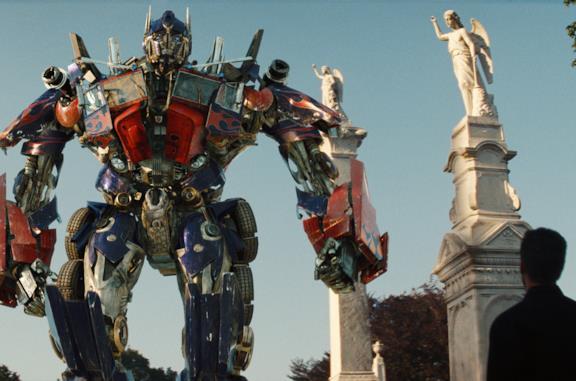 Transformers - La vendetta del caduto, i brani della colonna sonora