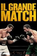 Poster Il grande match