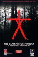 Poster The Blair Witch Project - Il mistero della strega di Blair