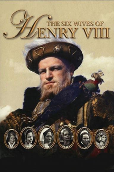 Poster The Six Wives of Henry VIII