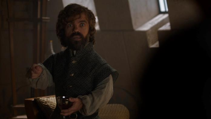 Peter Dinklage è Lord Tyrion Lannister