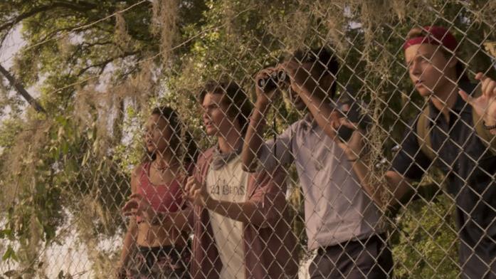 Outer Banks simile a Riverdale