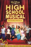 Poster High School Musical