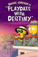 Poster Maggie Simpson in Playdate with Destiny