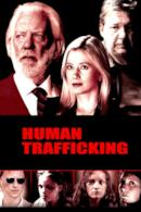 Poster Human Trafficking - Le schiave del sesso