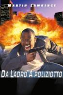 Poster Da ladro a poliziotto