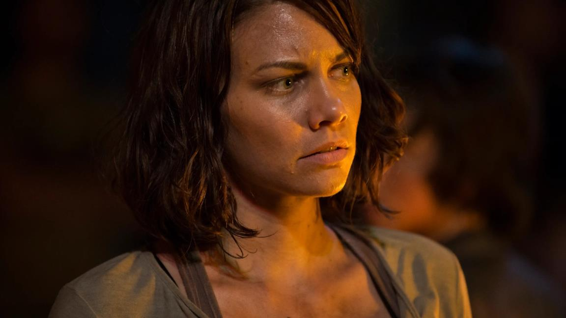The Walking Dead: in arrivo uno spin-off su Maggie e la storia di Beta