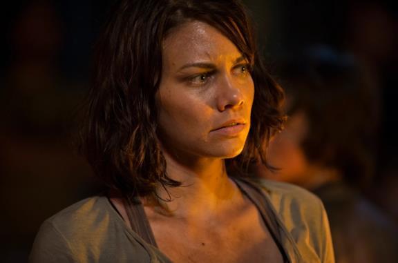 The Walking Dead: in arrivo uno spin-off su Maggie e la storia di Beta