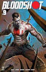 Bloodshot (2019) #9 (Bloodshot (2019-)) (English Edition)