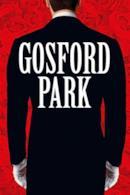 Poster Gosford Park