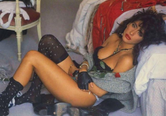 Sabrina Salerno, popstar anni '80