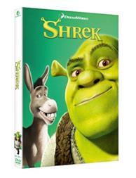 Shrek 1 (New Linelook)