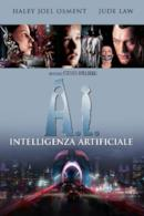 Poster A.I. - Intelligenza Artificiale