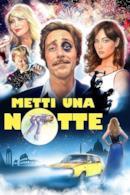 Poster Metti una notte