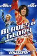 Poster Blades of glory - Due pattini per la gloria