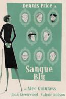 Poster Sangue blu