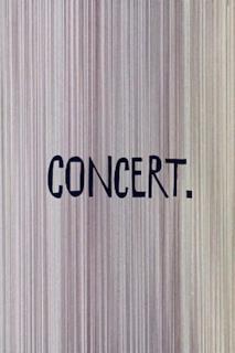 Poster Le concert de Monsieur & Madame Kabal