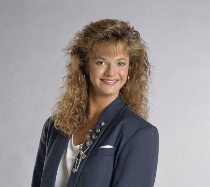 Lynn Tanner, personaggio di Alf