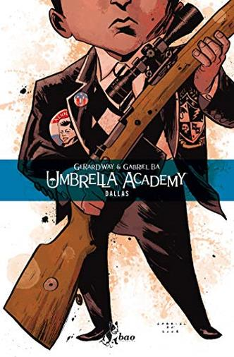 Umbrella Academy 2 – Dallas