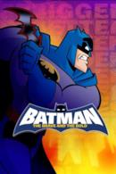 Poster Batman: The Brave and the Bold