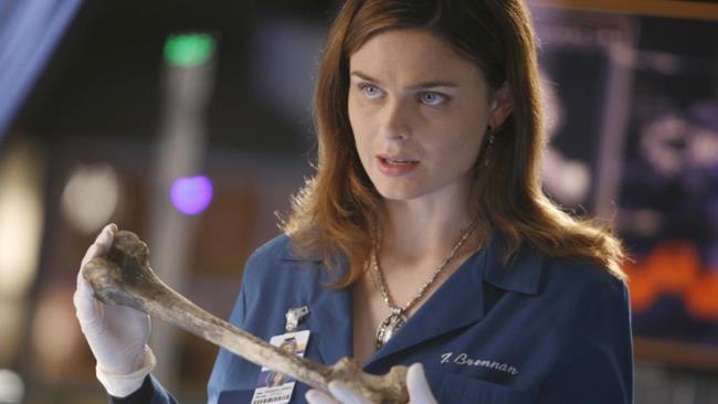 La dottoressa Temperance Brennan, Bones