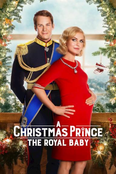 Poster Un principe per Natale - Royal baby