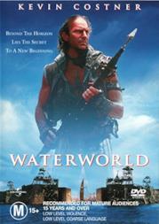 Waterworld [Edizione: Regno Unito] [ITA] [Edizione: Regno Unito]