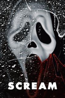 Poster Scream: The TV Series