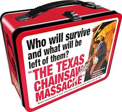 Aquarius - Texas Chainsaw Massacre Large Gen 2 Fun Box