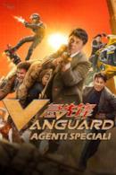 Poster Vanguard - Agenti Speciali