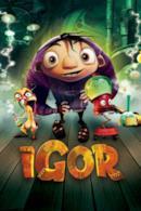 Poster Igor