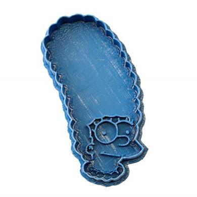 Cuticuter Simpson Marge per Biscotti