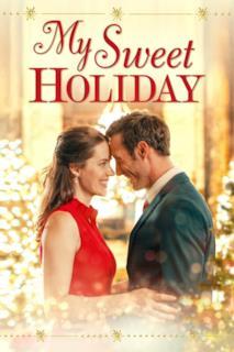 Poster Un Natale di cioccolato