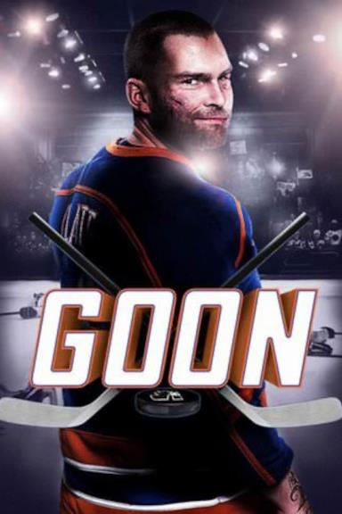 Poster Goon