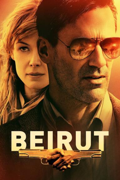 Poster Beirut