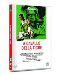 A Cavallo Della Tigre (1961)