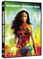 Wonder Woman 1984 (DS) ( DVD)