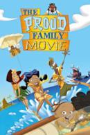 Poster La famiglia Proud - Il film