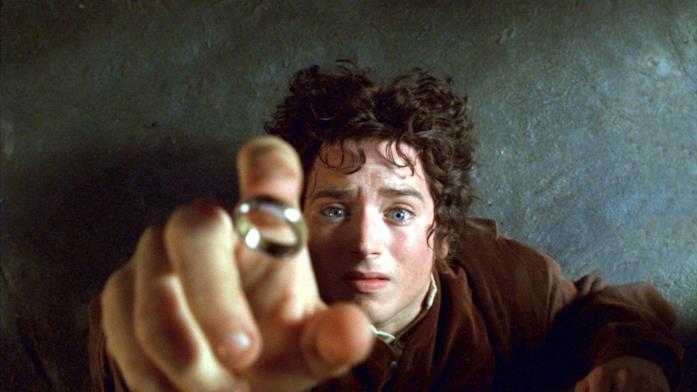 Il Signore degli Anelli: Frodo Baggins