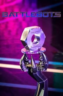 Poster Battlebots: botte da robot