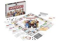 Winning Moves The Big Bang Theory Gioco in Scatola