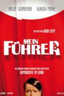 Poster Mein Führer - La veramente vera verità su Adolf Hitler