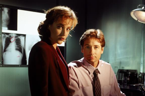 X-Files: gli episodi da guardare per entrare nel giusto spirito di Halloween